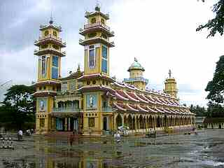 vietnamese religionVietnamese Religion